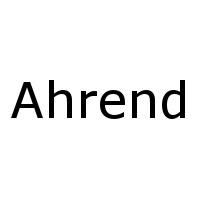 Ahrend