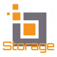 Storage projectmeubilair