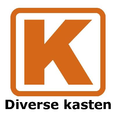 Diverse kasten